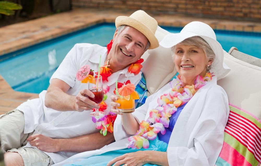Дома для пожилых людей с деменцией