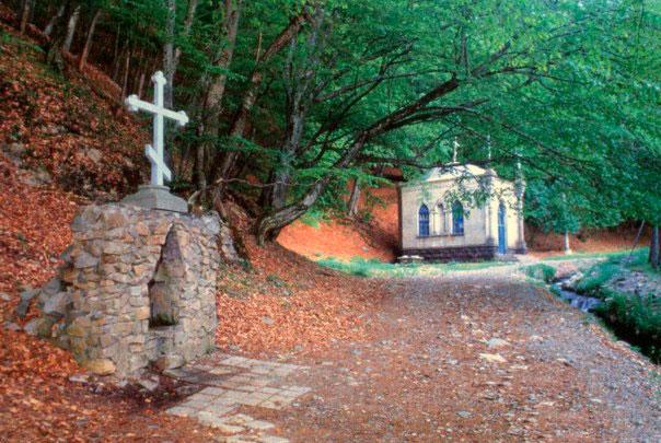 30112013 главной ценностью баварского курорта бад-кёнигсхофен является минеральная вода из природных источников
