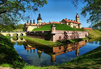 Скидки в санаториях и домах отдыха Беларуси